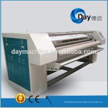 Máquina de calandras flatwork aquecimento a vapor, por atacado CE calandra flatwork lavanderia, flatwork têxtil preço calandra