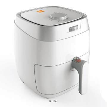 as seen on TV hot air fryer without oil convection no oil 5.2 5.5L 7L electrical air oven pizza oven air fryer
