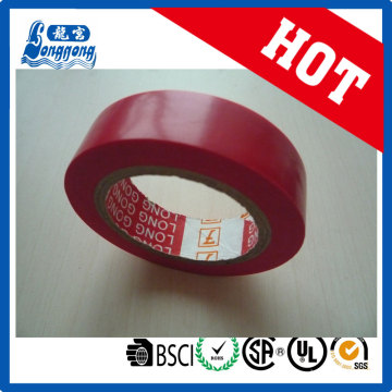 PVC Tape/Electrical Tape/Adhesive Tape