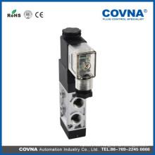 Válvula solenoide COVNA VF para aire