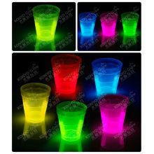 Hot! New Bar Favor 340 Ml Glow Cup
