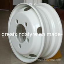 Steel Wheel for Heavy Truck (17.5X5.25 17.5X6.00)