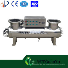 Ultraviolett Wasserfilter für Spa, Hallenbad Wasser Sterilisation Wasseraufbereitung