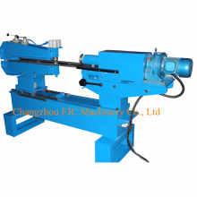 Machine de coupe pour la coupe de plaque en acier rond