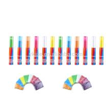No Harm Holi couleur poudre Confetti Cannon pour Color Festival Holi Festival et événement sportif