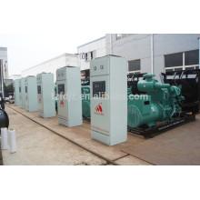 Venda quente! Diesel gerador de usina de 5mW