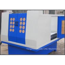Machine professionnelle de routeur de commande numérique par ordinateur de moule pour la gravure en métal