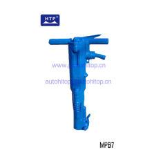 Ручной пневматический выключатель утеса B87C