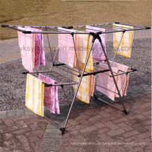 Multi-Funtion Aliform Folding Hängende Wäschetrockner