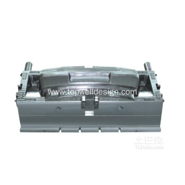 Injection mold Plastic Making ODM Service