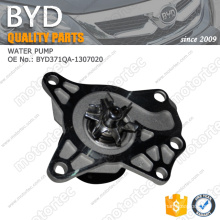 OE BYD f3 spare Parts water pump BYD371QA-1307020