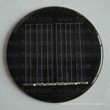 Célula solar solar policristalina 80X40mm