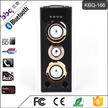 BBQ KBQ-166 25W 3000mAh Portable Bluetooth Lautsprecher Subwoofer