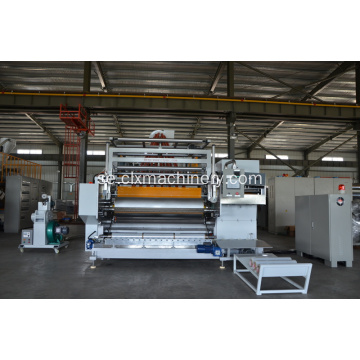 ChangLong Pallet Stretch Film Making Machine
