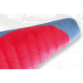 hot sale sleeping bag Duck down mummy sleeping bag