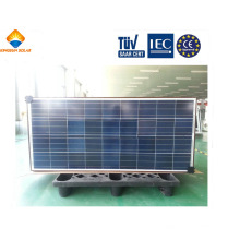 El panel solar policristalino de alta potencia confiable de 140W