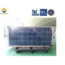 Power High Reliable 140W Polycrystalline Solar Panel