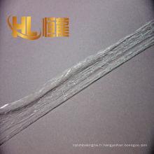 ficelle de corde de banane traitée par UV