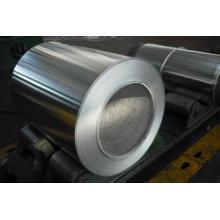Finition moulue / alliage de haute qualité 1050 1060 1100 1200 3003 3005 5052 bobine en aluminium pour construction
