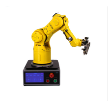 Автоматическая машина для покраски роботов
