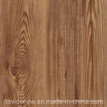 Прочность древесины ПВХ виниловых напольных покрытий 3.0 мм 4.0 мм