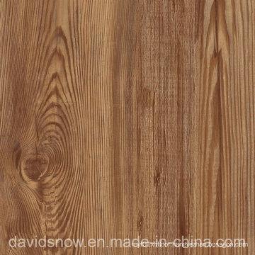 Durability Wood PVC Vinyl Flooring 3.0mm 4.0mm