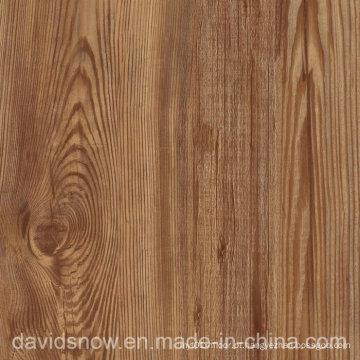 Revestimento de madeira do vinil do PVC da durabilidade 3.0mm 4.0mm