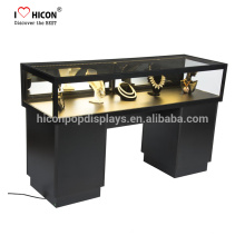 Distinguish Your Company And Merchandise Worth Marketing Jewelry Store Led Acrylic Display Counter