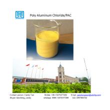 28% -31% pac / poly chlorure d'aluminium