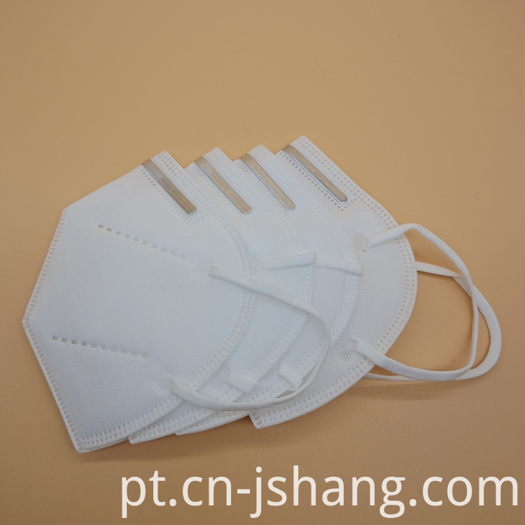 Dust Filter Mask with CE FFP2