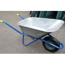 Stong Structure Construction Wheel Barrow with High Quality