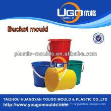 Fabrication de moule d'évaluation TUV / nouvelle moule de seau à huile de conception en Chine
