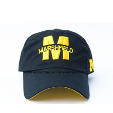 Factory Supply Customized Logo Embroidered Cotton Promotional Sports Baseball Hat