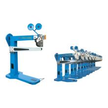 Corrugated Carton Box Stitching Machine Cardboard Stapler
