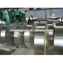 Bobina de aluminio de aire acondicionado