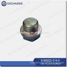 Genuine TFR/TFS Oil Filler Screw 9-99202-314-0