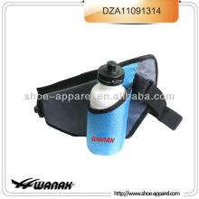 Courroies de tissu de ceinture de ceinture de l'eau courante de taille pour les hommes