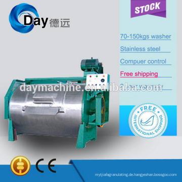 2014 Spitzenverkauf und hohe Qualität CE vertikale Industrie Waschmaschine