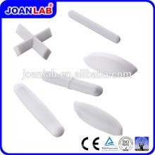 JOAN Laboratory Diferentes tipos de barras de agitação magnética de PTFE Fornecedor