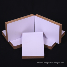 Hot Sale Cheap Price Melamine Faced MDF by-036