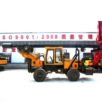 Equipamento de perfuração rotativo para poço de água diesel