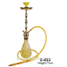 Nargile hot sale smoking hookahs kahlil mamoom hookah