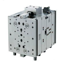 Customized diverse injection mold temperature controller water nipple base