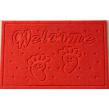 PVC Back Door Mat Carpet
