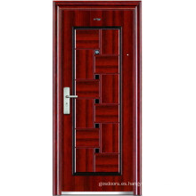 Puerta de acero (JC-008)