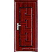 Steel Door (JC-008)