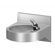 304 stainless steel drinking fountain wall hung cheap price school garden public place wall mounted water dispensers