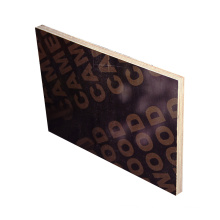 high quality concrete form film face plywood from linyi