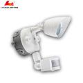 IP65 Led outdoor security light led garden Landscape Yard security spot light led dust to dawn area light