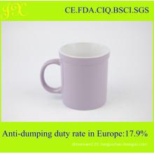Custom Ceramic Coffee Mug Without Printing